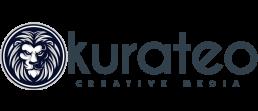 kurateo creative logo