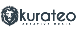 kurateo dark logo